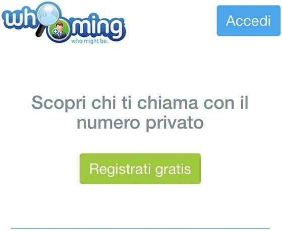 Cercare Numeri Telefonici Fissi E Mobili 2020 Nico Forconi
